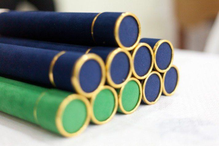 Revalidação do Diploma