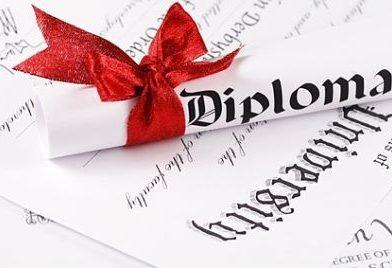Quais São os Principais Modelos de Diplomas?