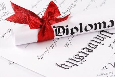 Modelos de Diplomas