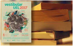 Vestibular UEL 2017 – Graduação e Cursos