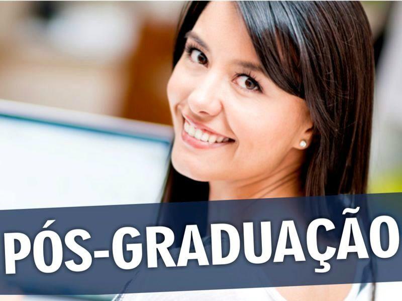 Pós Graduação gratuita